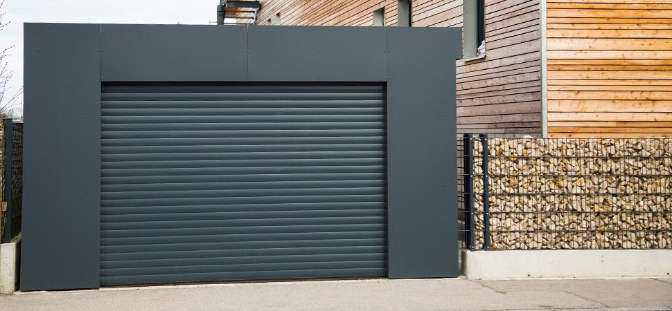 Garage Door Repair Cochrane Ab